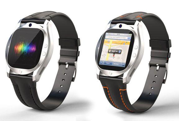 Bluetooth-часы iWatch от Apple появятся в следующем году