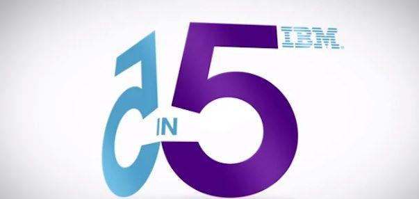 IBM: Через 5 лет смартфоны будут видеть, слышать и различать запахи