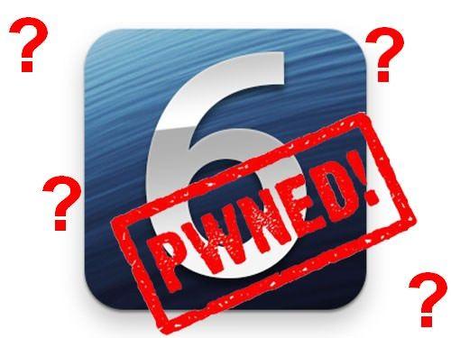 Хакер i0n1c: отвязанный джейлбрейк iOS 6/6.0.1 не выйдет