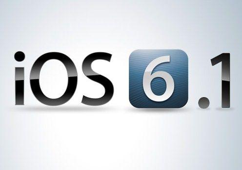 i0n1c: отвязанный джейлбрейк iOS 6.1 не возможен