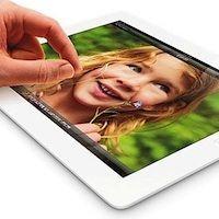 Купить iPad 4 уже можно и в России