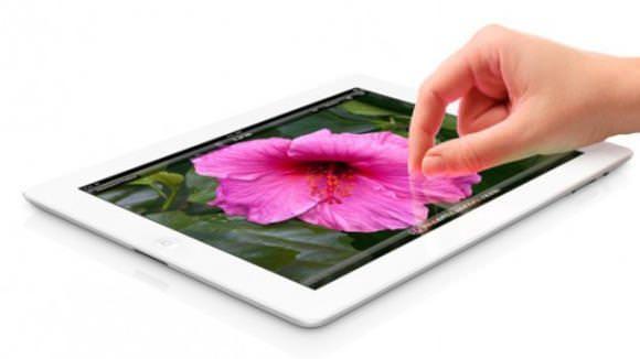 Дисплеи IZGO могут появится в iOS устройствах уже в 2013 году