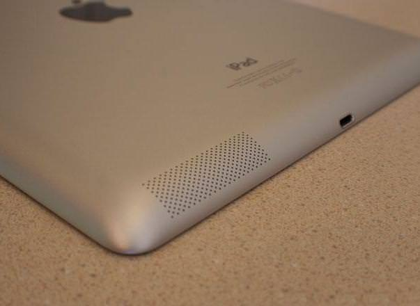Слухи: iPad 5 появится в марте 2013 года