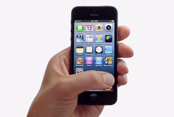 На что готовы люди ради iPhone?