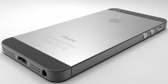 mts iphone 5