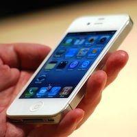 Apple получила патент на дизайн iPhone 4 и систему зарядки MagSafe