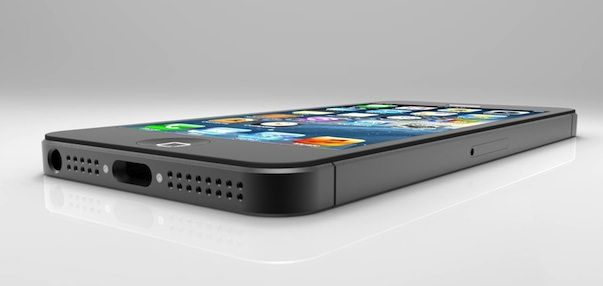 "iPhone 5 - ""Гаджет года"" по версии журнала Times"