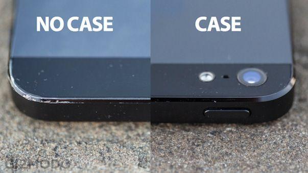 Износ iPhone 5, или флагман два месяца спустя