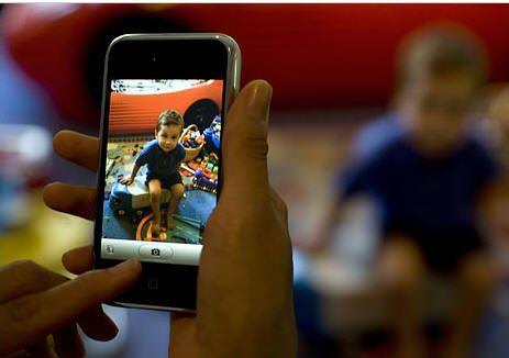 Скачать Flickr для iPhone и iPad. Отличная альтернатива Instagram