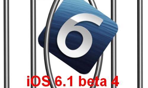 Как сделать джейлбрейк iOS 6.1 beta 4 с помощью Redsn0w 0.9.15b3