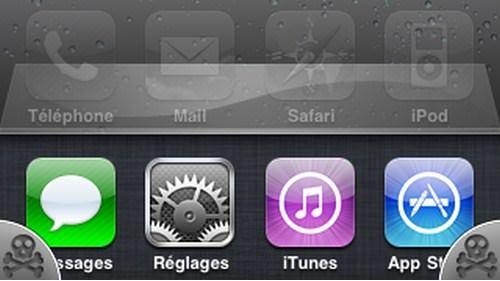Джейлбрейк твик KillBackground одним нажатием закроет все приложения в фоне на iPhone и iPad