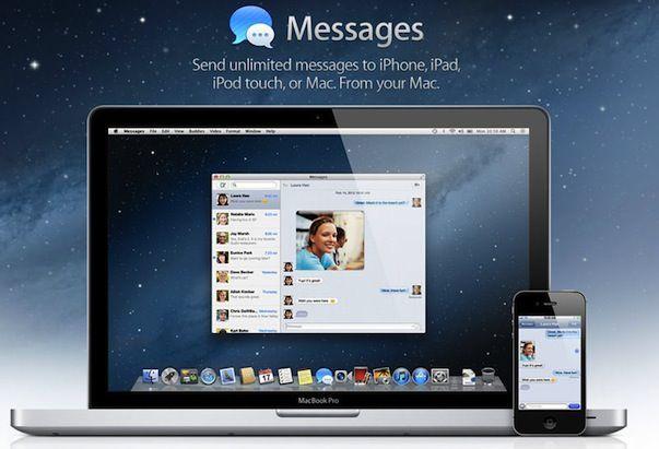 """В iMessage внедрят поддержку экстренных сообщений """"текст-в-911"""""""