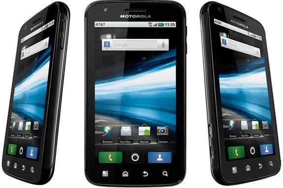 Иск Motorola против Apple