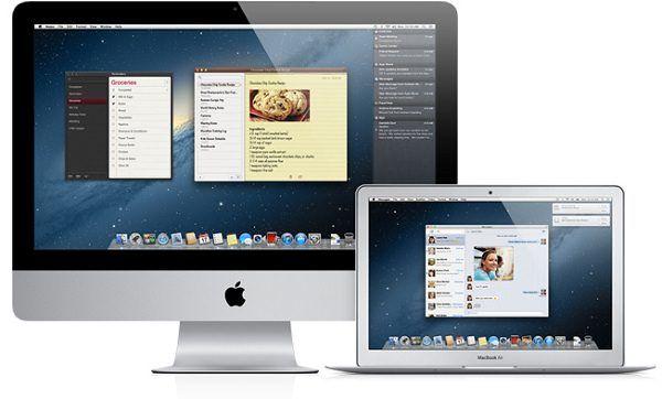 Mac компьютеры