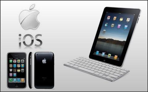 iOS платформа