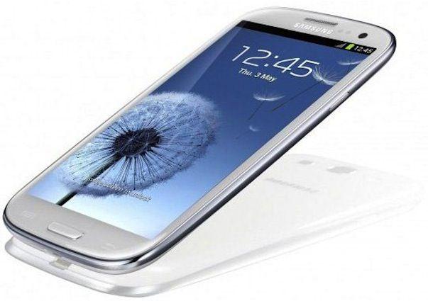 Лучшие смартфоны 2012 года: Samsung Galaxy S III, iPhone 5, Google Nexus 4, Nokia Lumia 920, HTC One X+, Samsung Galaxy Note II