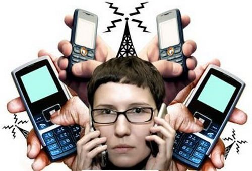 Самые распространенные выдумки о сотовой связи