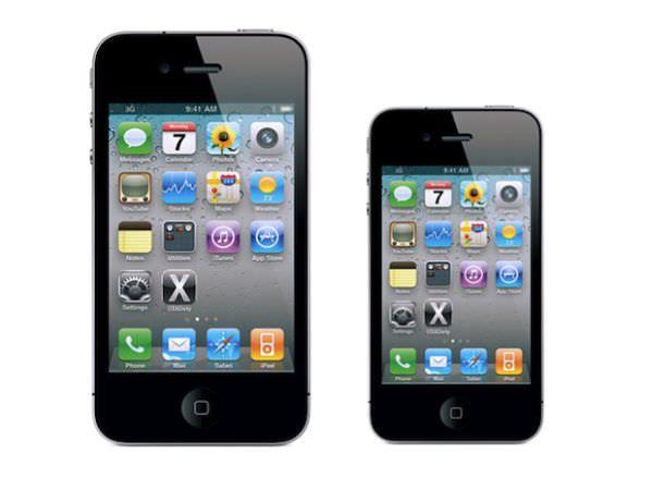 Apple ведет разработку iPhone mini