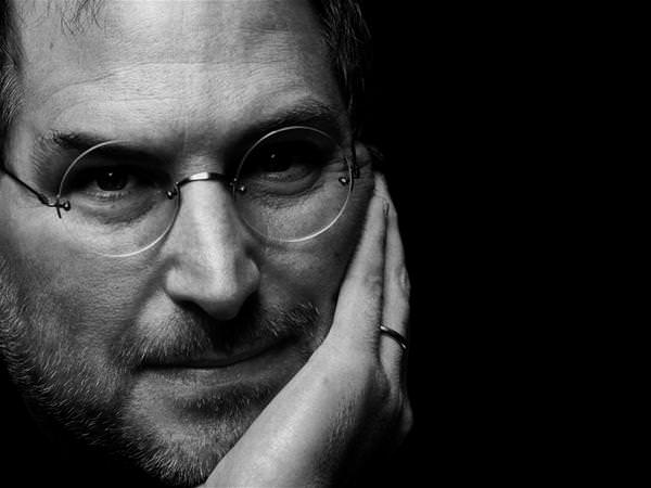 Стив Джобс пытался предотвратить уход Марка Херда с поста CEO Hewlett-Packard