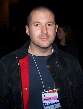 Джони Айв (Jony Ive) - биография главного дизайнера Apple