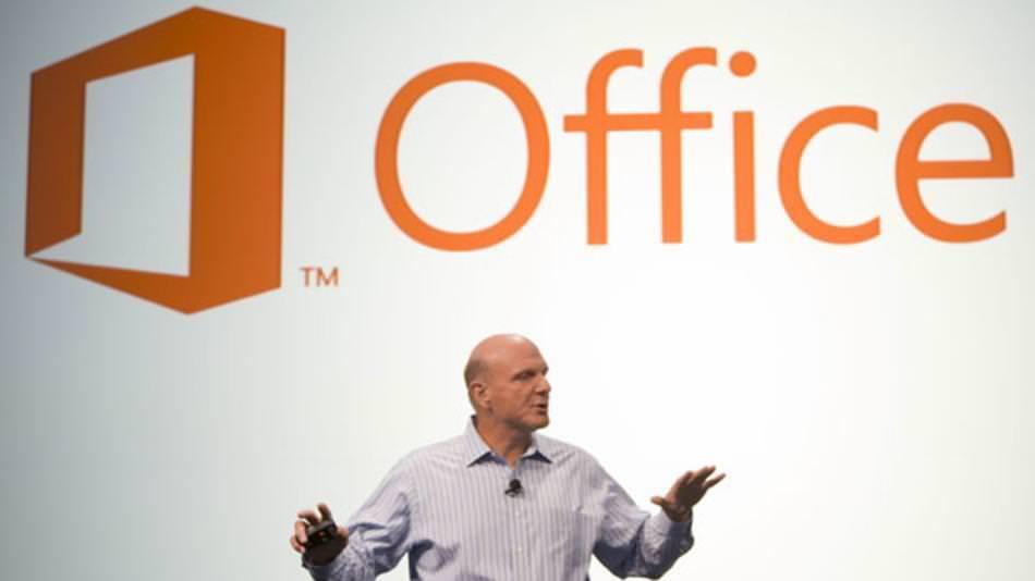 Вышел новый Microsoft Office 2013 для Windows
