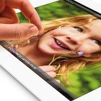 Sharp прекратила выпуск дисплеев для iPad по причине низкого спроса