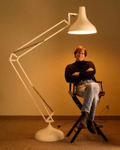 Биография Стива Джобса. Часть 3. Путь к посту главы совета директоров Apple