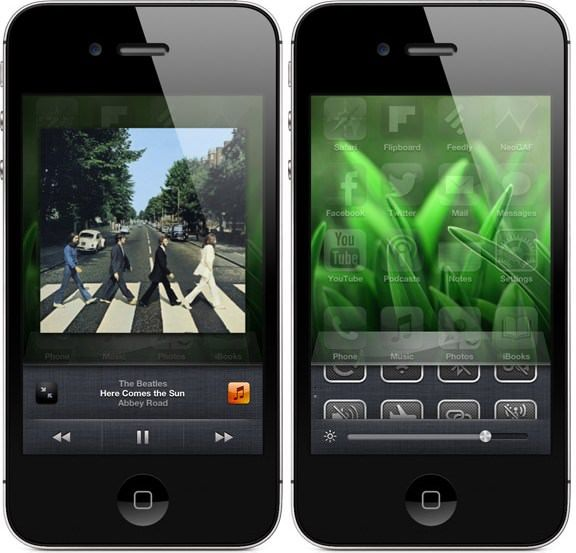 Джейлбрейк-твик Auxo получил поддержку iOS 5.x.x