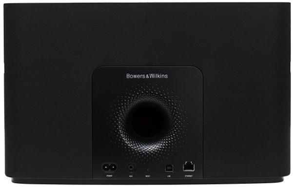 Обзор Hi-Fi акустики Bowers & Wilkins A7 для iPhone и iPad или Mac