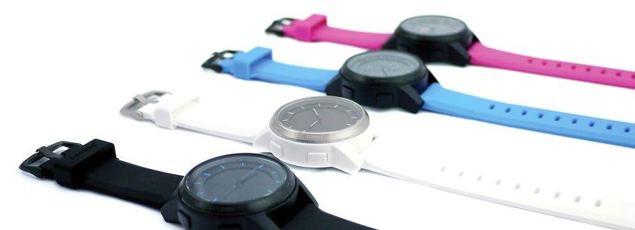 Cookoo – умные часы для iPhone