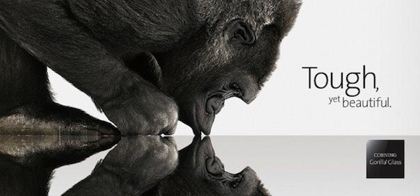 Gorilla Glass 3 с улучшеными свойствами покажут на выставке CES