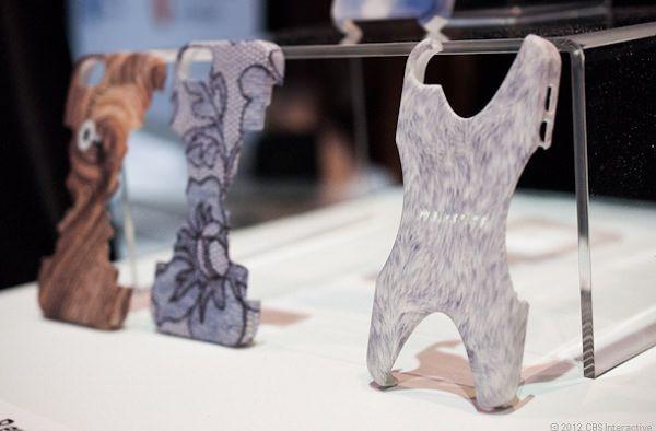 Sculpteo кейсы