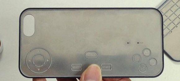 Лучшая физическая клавиатура для iPhone 5 от iPhone5Mod