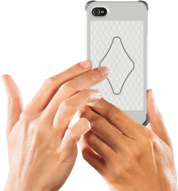 Sensus Case - сенсорный чехол для iPhone