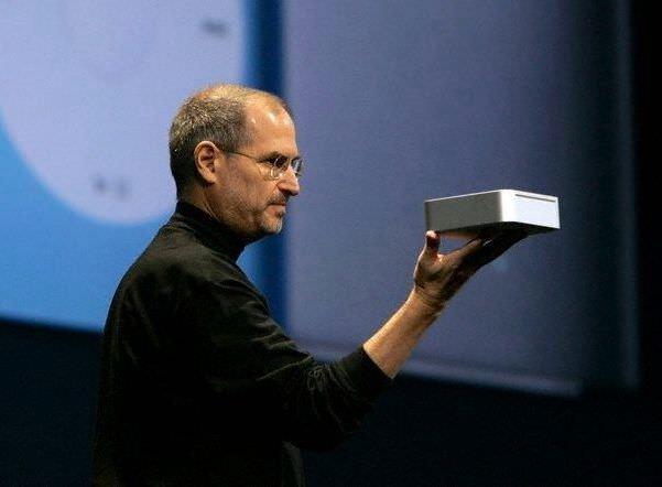 Macworld 2005