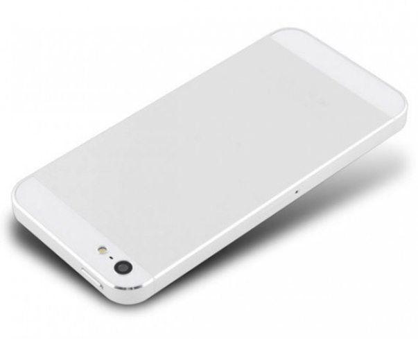 ZPhone5 - полная копия iPhone 5 из Китая