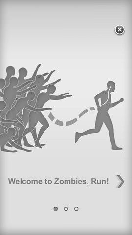 Скачать Zombies, Run! - Ударим пробежкой... по зомби! [AppStore / Обзор]