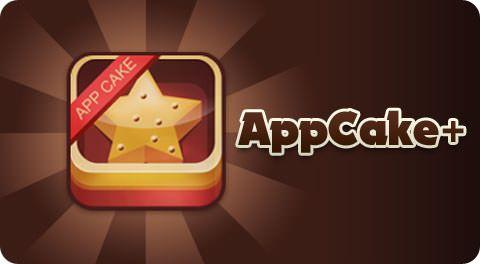 Замена Installous. AppCake - альтернатива третья