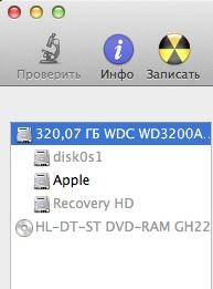 Как установить Windows на Mac с 3 TB HDD используя Boot Camp