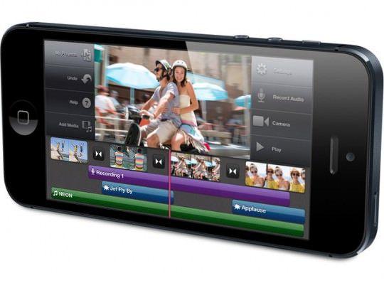 Наряду с iPhone 6, Apple выпустит также 4,8-дюймовый iPhone Math