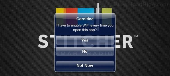 твик carnitine
