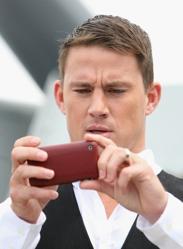 Мировые знаменитости выбирают iPhone