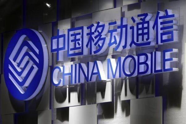 Тим Кук встретился с главой China Mobile