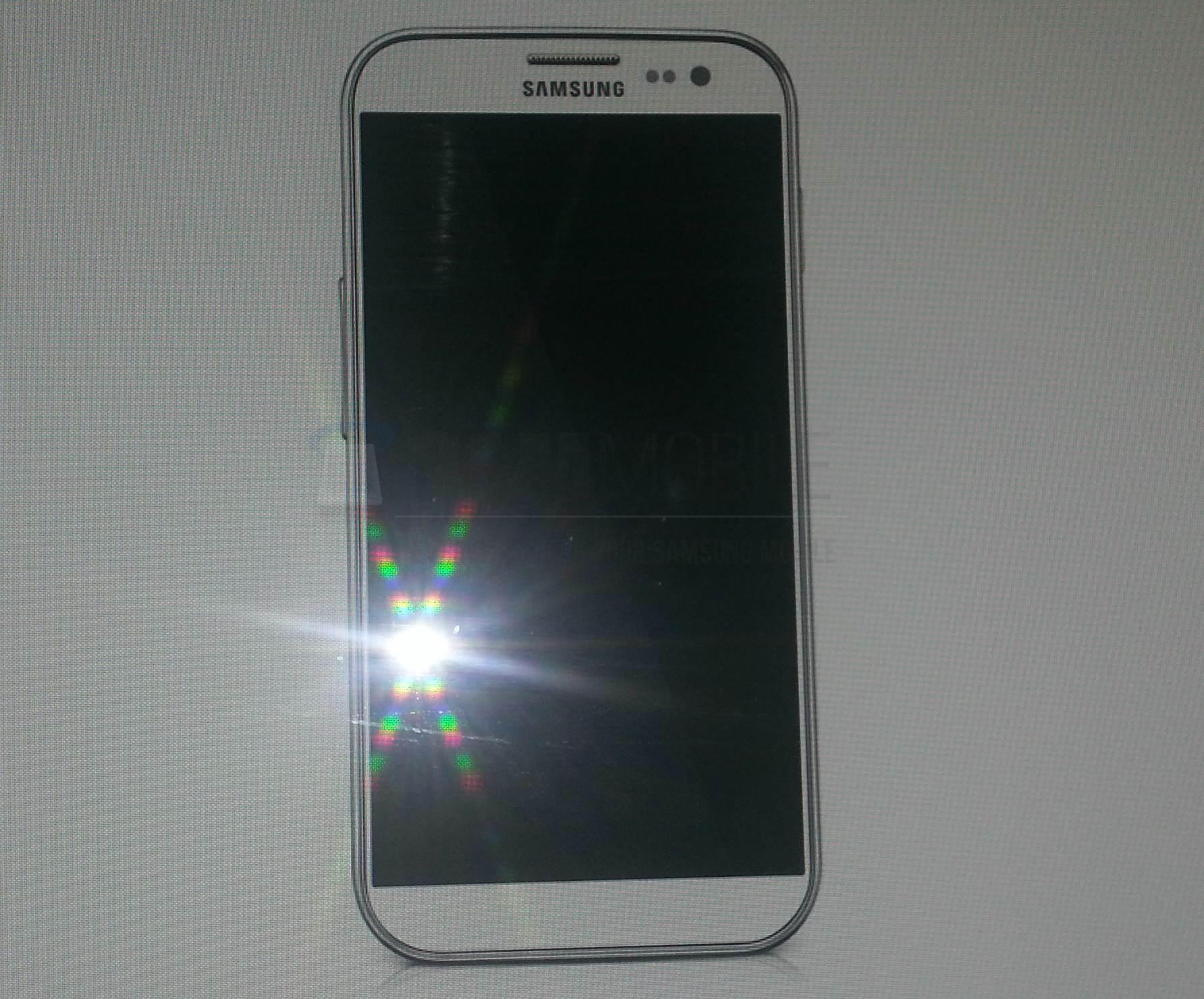Galaxy S IV выйдет уже в феврале этого года