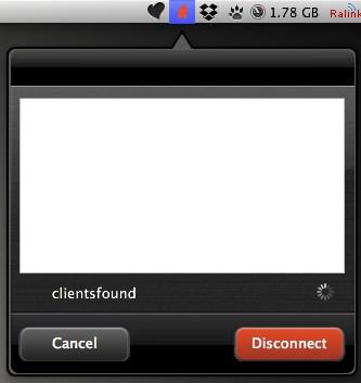 HotKeys - iPad, как дополнительная клавиатура с горячими клавишами для Mac OS X