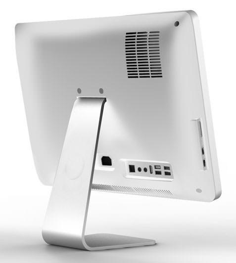 российский клон iMac от iRU
