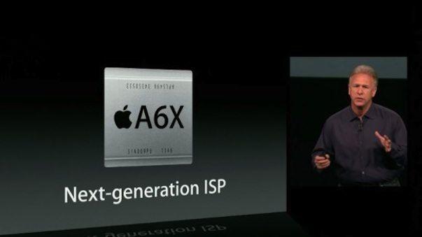 TSMC разрабатывает новейшие чипы для продуктов Apple