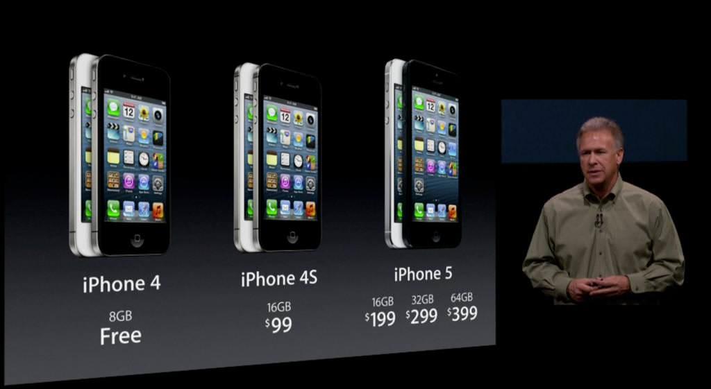 Фил Шиллер отрицает разработку iPhone mini в Apple