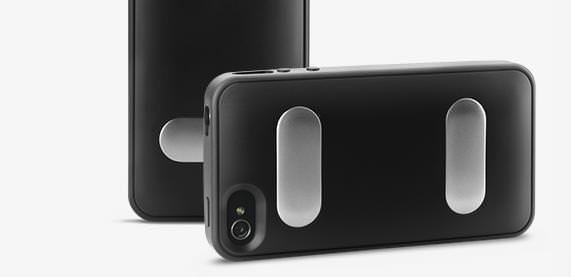iPhone электрокардиограмма