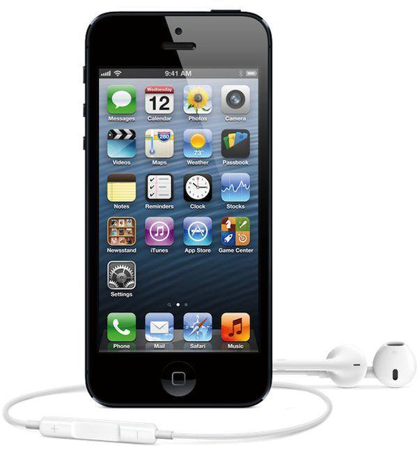 Эксперт: слухи «о слабом спросе» на iPhone 5 не более чем «информационный шум»